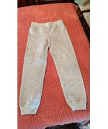Hanes Youth Sweatpants Boys Kid Girls ComfortBlend EcoSmart Elastic Cuff... - $3.95