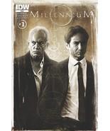 Millennium #1 [Comic] [Jan 01, 2015] - $2.75