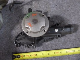 25525147 GM Water Pump, Remanufactured By Arrow 7-1357 image 1