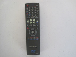 Replacement Remote Control Go Video 00002N TEST... - $3.96