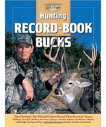 Hunting Record-Book Bucks (The Complete Hunter)(Hardcover) - $8.99