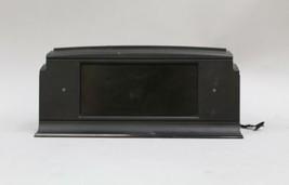 08 09 10 11 Mercedes C300 W204 E350 Information Display Screen No Navigation Oem - $89.09