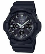 Casio G-Shock GAS-100B-1A Analog-Digital Men's Watch - $93.01