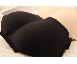 Padded Panties Black Nice bottom Panties Buttocks Push Up Lingerie Women's - $17.80