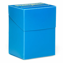 Big Box Deck Box, Blue - $19.19