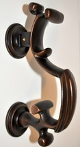 New Michael Healy Designs Doctors Door Knocker Oiled Bronze MH 1581 - $98.99