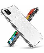 Google Pixel 5 Case2020 Design with Shockproof Corner and Exquisite Patt... - $17.81