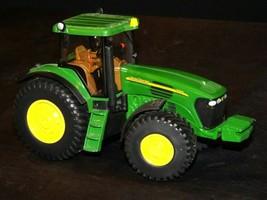 Die-Cast Model 7720 John Deere toy tractor AA19-1617 Vintage