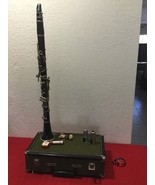 VTG JEAN LASERRE WOOD CLARINET MADE IN ITALY - $300.00