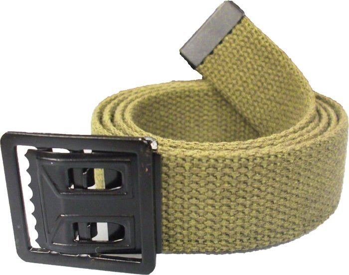 Military Black Open Face Web Buckle Web Belt and 21 similar items e4d1556e201