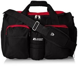 Bolsa de gimnasia con mochila húmeda, roja, talla única - $48.94 CAD