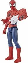 Spider-Man Marvel Titan Hero Power Fx - $19.79
