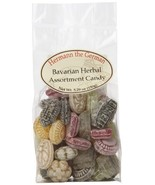 Hermann the German- Bavarian Herbal Assortment Candy - $5.69