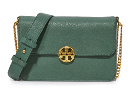 TORY BURCH Chelsea Convertible Shoulder Bag with Free Gift Free Shipping image 3