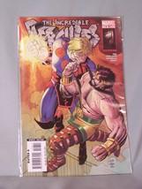 Marvel 116 The Incredible Hercules - Pak Van Lente Sandoval Bonet - $2.53