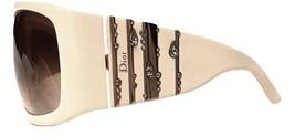 New Authentic dior off white rain  Model DIOR-RAIN 1-SBR02 sunglasses - $180.00