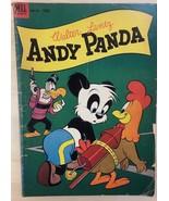ANDY PANDA #20 (1953) Dell Comics VG+ - $9.89