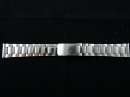 Casio Stainless Steel Watch Bracelet Strap - $10.02