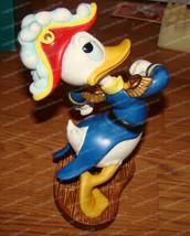 Donald Duck, Sea Scouts Admiral (Classics Walt Disney) WDCC, 1994 Member... - $48.02