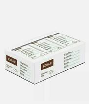 RXBAR Protein Bars Chocolate Chip 12 Bars 1 83 oz 52 g Each All-Natural, - $19.79