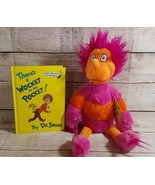 Kohl's Cares Dr Seuss Plush There's A Wocket in My Pocket Stuffed Animal... - $21.34