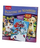 Reeves Painting By Numbers Gift Set - $48.99