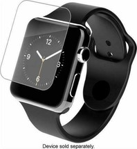 ZAGG InvisibleShield HD Clarity Clear Screen Protector Apple Watch 42mm 3 2 1 - - $12.35
