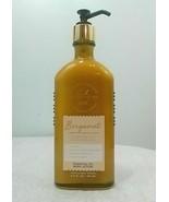 Bath & Body Works BERGAMOT Essential Oil Aromatherapy Body Lotion - $14.80