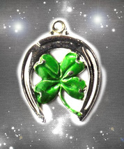 Haunted Antique Charm The Master Witch Circle Of Luck Secret Ooak Magick Power - $9,007.77