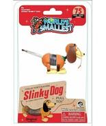 World's Smallest Slinky Dog by Super Impulse 5027 NEW MOC - $11.88