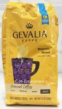 Gevalia Kaffe Majestic Roast Ground Coffee 12 oz - $11.87