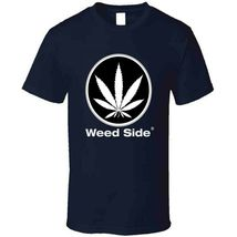 Weed Side Brand T Shirt image 8
