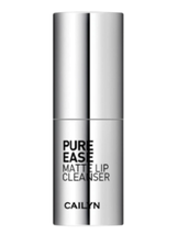 Cailyn Pure Ease Matte Lip Cleanser with essential oils, 0.4oz