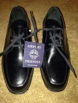 NIB Florsheim Men's Richfield Oxford Shoes Black  size 6.5 - $68.31