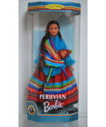 Peruvian Barbie (Collector Edition) Dolls of th... - $38.99