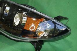 04-08 Mazda 3 Sedan Halogen Headlight Head Light Lamp Driver Left LH **NOS** image 3