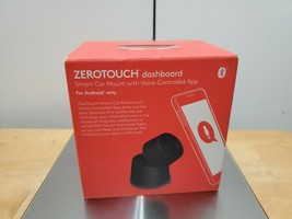 Logitech Zerotouch Dashboard Handsfree Car Mount With Voice Controlled A... - $16.14