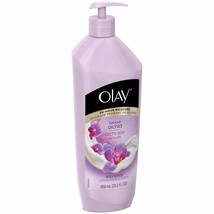 Olay Luscious Embrace Body Lotion, (Pack of 2) - $27.95