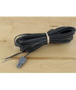Genuine SONY Speaker Wire Gray Connector Home Theater about 16ft Cable w... - $17.81