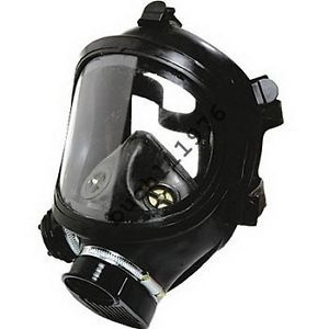 Russian Army Military Gas Mask GP-9  panoramic  2014 year