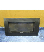 HOTPOINT MICROWAVE DOOR PART# WB56X10615 - $39.00