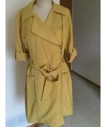 Women's Dress,Yellow,Large,Lafayette148,NWOT - $79.20