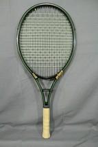 Prince Classic Graphite Tour 107 Tennis Racquet POG 4 1/2 STRUNG  - $89.04