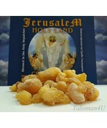 100% Organic Natural Frankincense Aromatic Resin Tears Jerusalem Incense... - $29.93