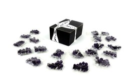 Marich Chocolate Berryblues, 1 oz Snack Packs in a BlackTie Box (Pack of... - $15.31
