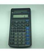 TEXAS INSTRUMENTS VINTAGE SCIENTIFIC CALCULATOR TI-36X CHEMISTRY 1991 SO... - $39.55
