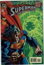 SUPERMAN: THE MAN OF STEEL (1991 Series) 23 24 25 26 27 ANNUAL 1 - All N... - $5.99