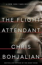 The Flight Attendant: A Novel - $9,999.00