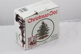 Royal China Candleholder Christmas Tree - $14.21