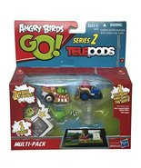 Angry Birds Go Series 2 Telepods Multi-Pack - $39.17